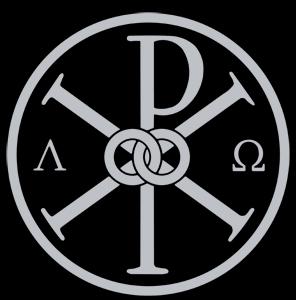 Chi-Rho-Alpha-Omega-Christian