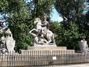 Poland_Warsaw_Sobieski_Monument