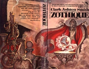 Smith Zothique