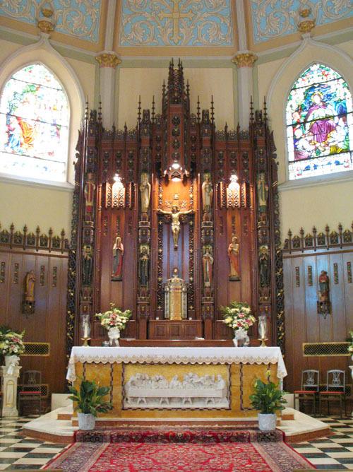 Saint John Cantius.Philadelphia