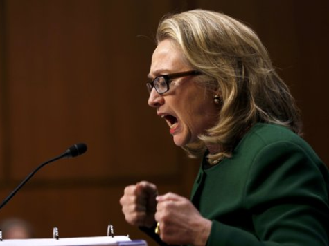 Hillary Smug