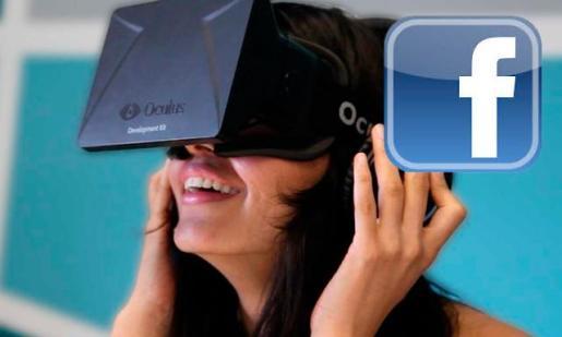 Oculus Visor