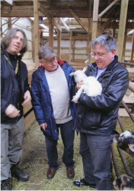 Goat Farm 02