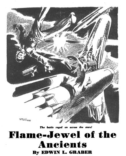 Flame Jewel Interior Illo
