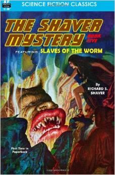 Shaver Mystery Book V