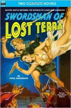 Swordsman of Lost Terra