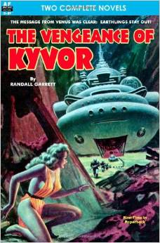Vengeance of Kyvor