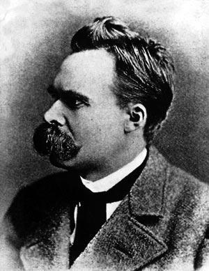 Girard 201 Nietzsche