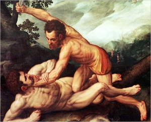 girard cain and abel
