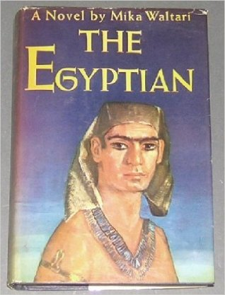 Voegelin 12 Mika Wlatari 02 Egyptian COVER