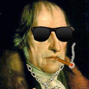 Voegelin 22 Hegel