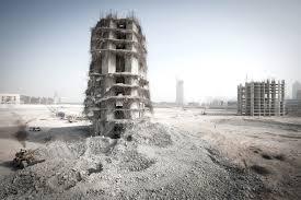 Voegelin 25 Ruins