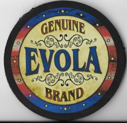 Evola Brand