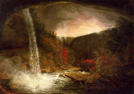 cole-falls-of-the-katerskill-1825