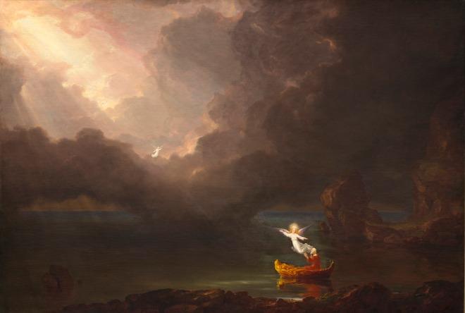 cole-voyage-panel-iv-1842