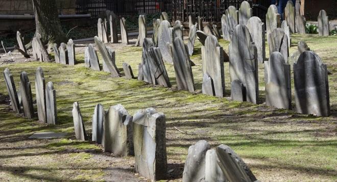 Burying Ground