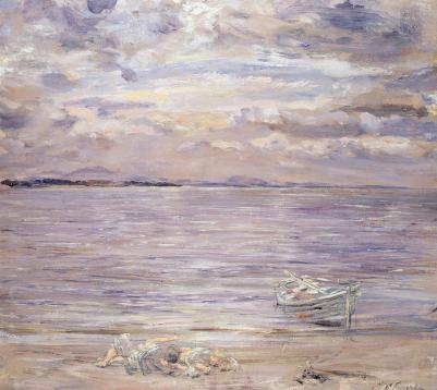 Nontide (William McTaggart)