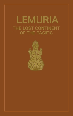 Cerve Lemuria Lost Continent of the Pacific