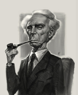 Gods 11 Bertrand Russell