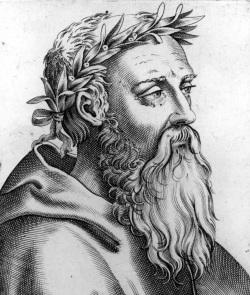 Gods 14 Heraclitus
