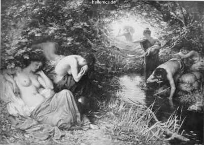 The River of Lethe