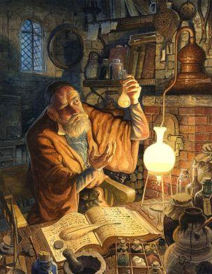 Dupuy 08 Alchemy