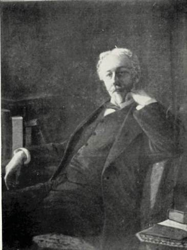Gobineau 01 Gobineau Seated