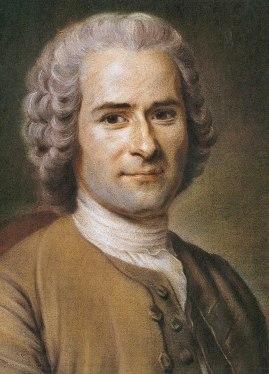 Gobineau 05 Rousseau Portrait