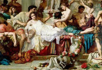 Gobineau 10 Roman Decadence