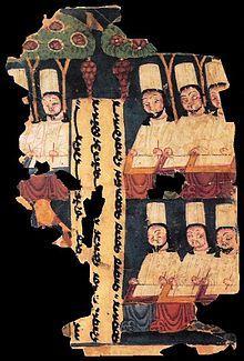 Gobineau 11 Uighur Gnostics