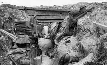 Image 05 Trench Warfare 01
