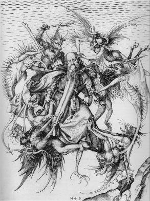 Image 08 Temptation of St. Anthony