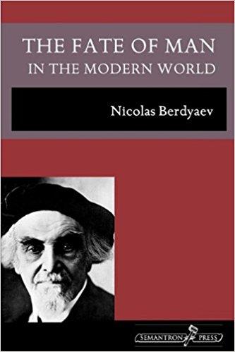 Berdyaev 02 Fate of Man