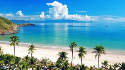 Naipaul 03 Jamaican Paradise