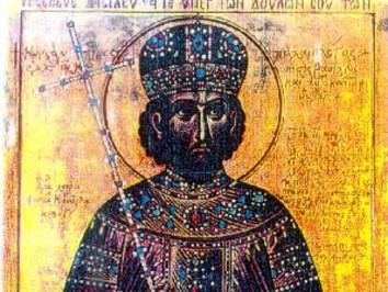 Waltari 05 Constantine Palaeologos