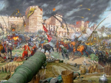 Waltari 07 Siege