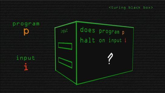 Does P halt 2