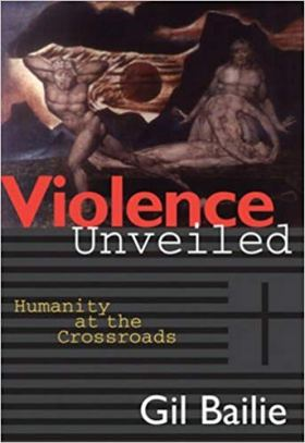 Melville 12 Violence Unveiled
