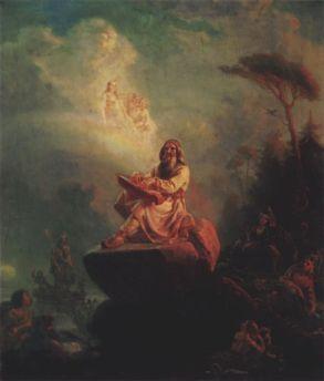 Sibelius 02 Vainamoinen by Ekman