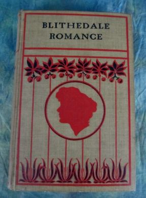 Dick 02 Blithedale Romance COVER