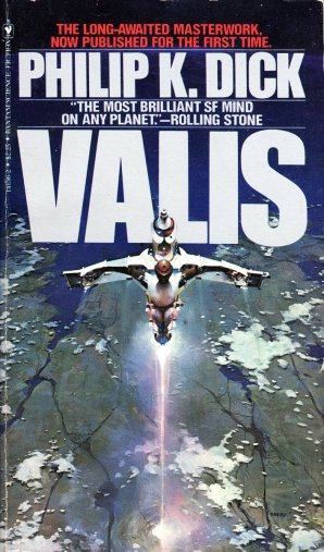 Dick 08 VALIS COVER