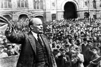 Le Bon 11 Lenin