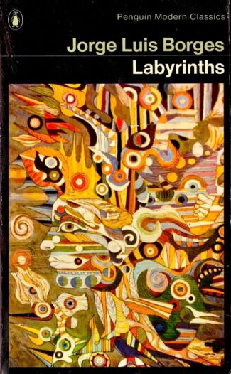 Borges 04 Labyrinths COVER
