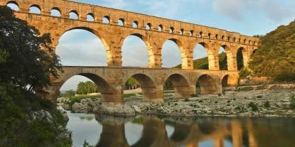 Identity 15 Aqueduct