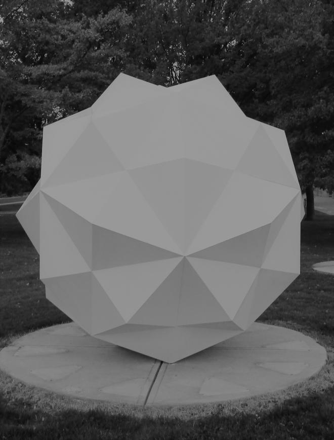 Sculpture Garden 04