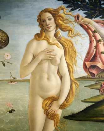 Botticelli 01 Venus