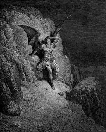 Girard 06 Satan