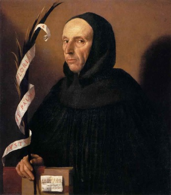 Girard 08 Savonarola