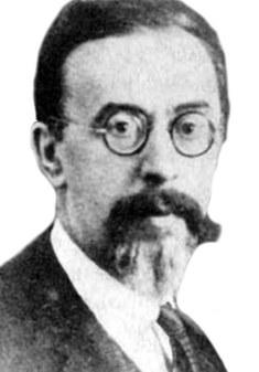 semyon frank (1877 - 1950)