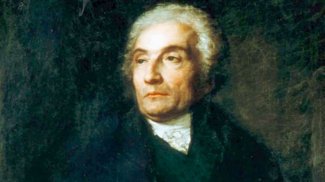 Maistre (1753 - 1821) Unknown Portraitist